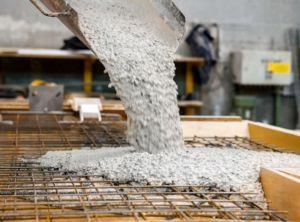 Бетон сегодня сколько сохнет бетонная смесь
